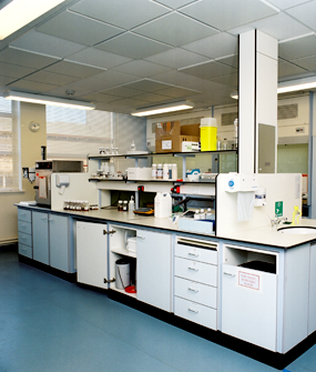 Lab-furniture